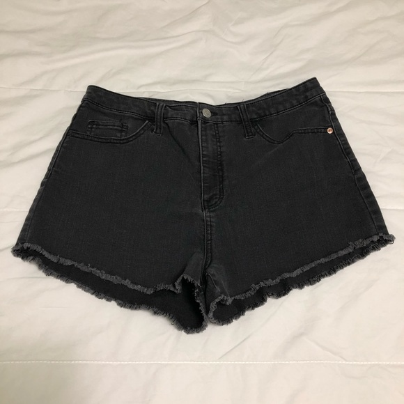 Wild Fable High-Rise Shorts